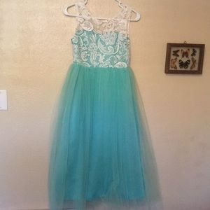 Other - Formal dress size 10